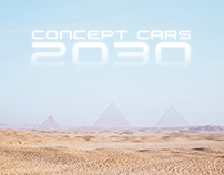 Concept Cars - 2030