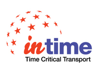 Logo refinement: in-time