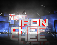 Next Iron Chef / Iron Chef America