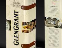 GlenGrant Gift Pack