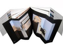 Portfolio di progetti architettonici (Editoria)