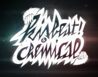 Kisbeat & Chemical - Combo Logo