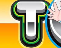 Logo Design - Toyworld