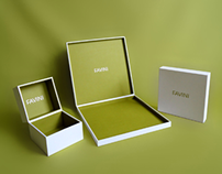 FAVINI Eco Packaging Design