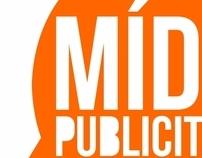 Concurso Mídia Publicitária
