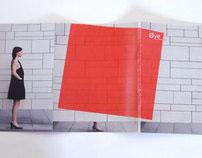 Øye Magazine