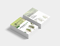 Quinta Hotel do Fontelo, Wayfinding & Graphic design