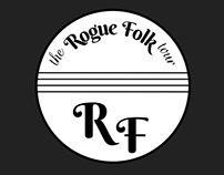 The Rogue Folk Tour 2017