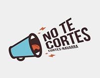 No te Cortes