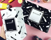 Missha Gift Boxes