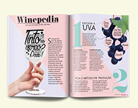 Spreads Wine Mag