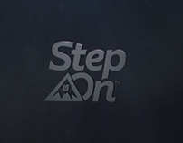 Burton Snowboards | Step On
