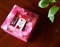 Bath and Body Works Gift Box