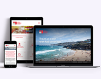 Web Design for Inspro Insurance Brokers (inspro.com.sg)