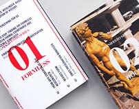 Storefront Manifesto, Book