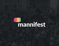 Mannifest Branding