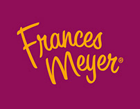Frances Meyer: Rebranding