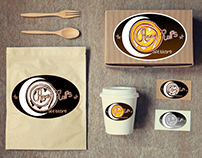 Anny Roll`s logotipo, variantes y aplicaciones