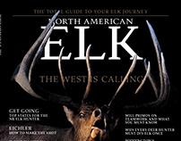 North American Elk 2019