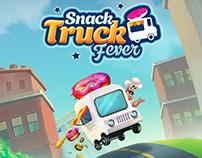 Snack Truck Fever