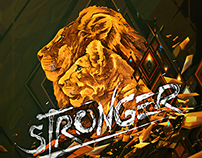 ARTY ft. Ray Dalton - Stronger