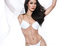 Miss Intercontinental Thailand 2019