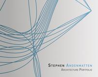 Stephen Andenmatten Portfolio