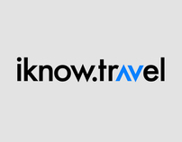Infographics for iknow.travel