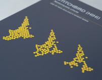 Stitchbird (Hihi) Infographics
