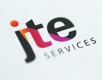 JTE Services Logo