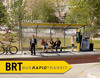 "Port Authority ""BRT"" Corporate Video"