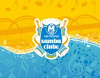 Samba Clube