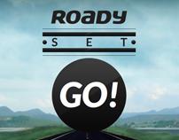 Roady Set Go