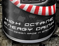Primo Energy Drink
