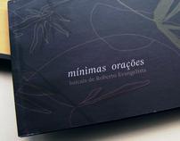 "book project  ""mínimas orações"""