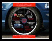 Auto Aftermarket Flyer