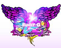 Baby G SHOCK