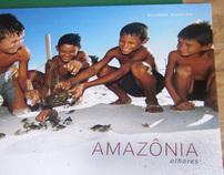 ¶ Amazônia olhares