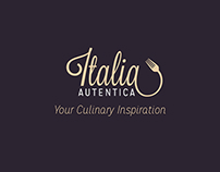 Italia Autentica - Advertising Campaign