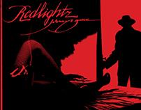 CD - Redlightz