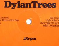 Package Design: Dylan Trees Vinyl