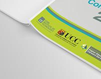 AHECS Confrence Agenda Brochure