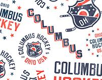 CBUS Hockey Lockups x Capital Roots Clothing Co.