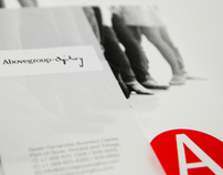 Abovegroup Ogilvy Brochure