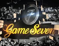 Game Seven Marketing Logo animation