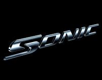 Chevrolet Sonic #AhoraMeSiguenAMi