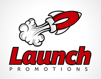 Launch Promotion Identity