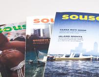 Sousou Magazine