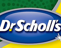 Dr. Scholl's Shoe Odor Eaters