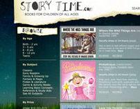 StoryTime.com